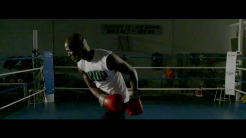 The Fight Game Tricks of the Trade with Bernard Hopkins