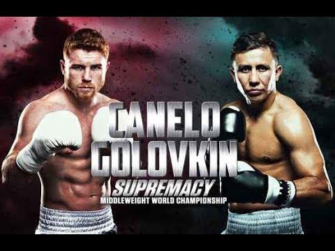Will Canelo Alvarez vs Gennady Golovkin Be Another Fixed Fight ??+ Double Standards On East & West
