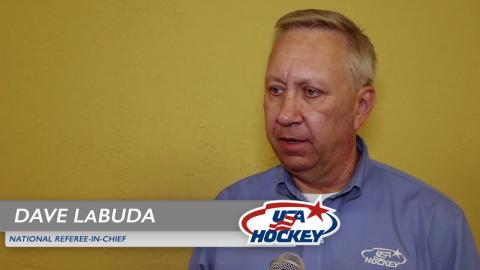 How USA Hockey's Rules are Changed