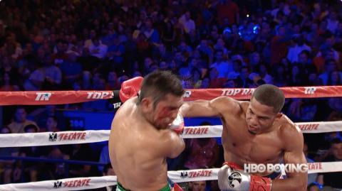 Felix Verdejo vs. Juan Jose Martinez: HBO Boxing After Dark Highlights
