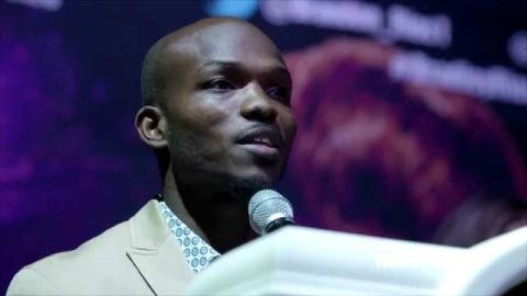 HBO Boxing News: Bradley-Rios Final Press Conference