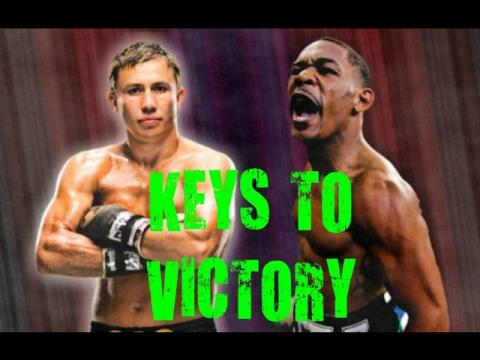 TOP 5 Keys To Victory For Gennady Golovkin To Defeat Danny Jacobs ! Golovkin vs Jacobs HBO Boxing
