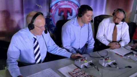 BALTEX: Daniels explains Beltre's new contract