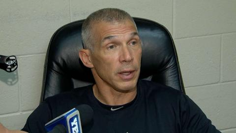 NYY@TOR: Girardi on productive offensive output