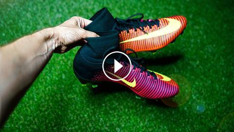 timeless design e2ded 4dc3d Cristiano Ronaldo Nike Mercurial Superfly V - Football Boots