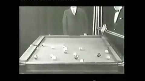 Classic Billiards Episode 7 with Frank Taberski and Jim Marino