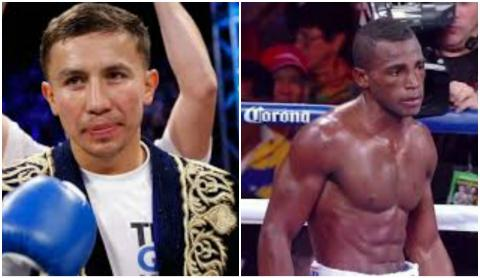 Gennady Golovkin vs Erislandy Lara !! Team GGG Says If Lara Really Wants The Fight It Will Happen !