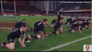 Rugby New Zealand Vs England 2nd Test 2014 Full Match
