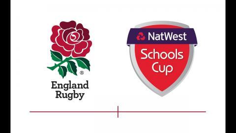Highlights Natwest Schools Cup   Champions Trophy Semi Final   Oakham v Tonbridge