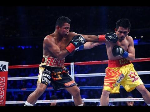 Roman Gonzalez vs Rungvisai Post Fight Breakdown & Did a Heist Get Pulled Off? HBO Ward Kovalev $