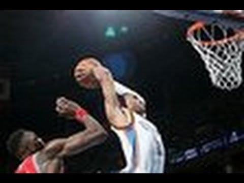 Russell Westbrook Records Second Straight Triple-Double
