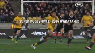 Rugby HQ- Top 5 Code Hoppers