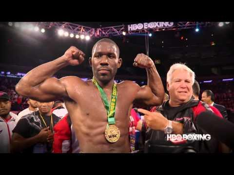 Hey Harold!: Jennings vs. Ortiz (HBO Boxing)