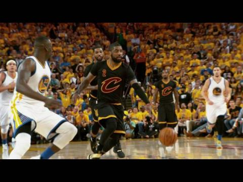 2016 NBA Finals Game 7 Mini-Movie
