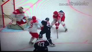 Ice Hockey World Championship 2015