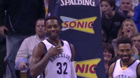 Memphis Grizzlies Top 10 Plays of the 2015-2016 Season