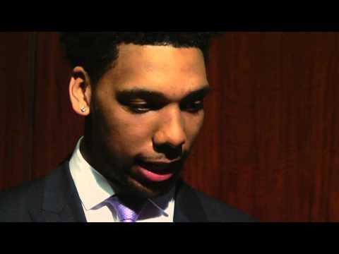All-Access:  2015 NBA Draft Lottery