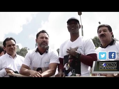 WBA CONVENTION 2017 HELPS THE YOUTH OF COLOMBIA