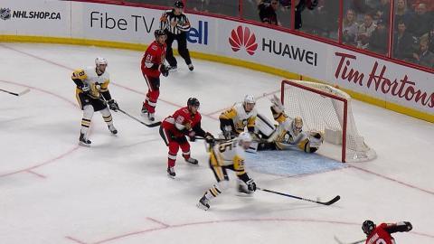 11/16/17 Condensed Game: Penguins @ Senators