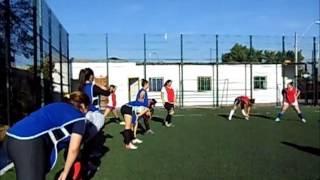 Athletic Soccer Academy - Damas