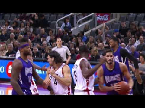 NBA Duel: DeMar DeRozan vs Rajon Rondo