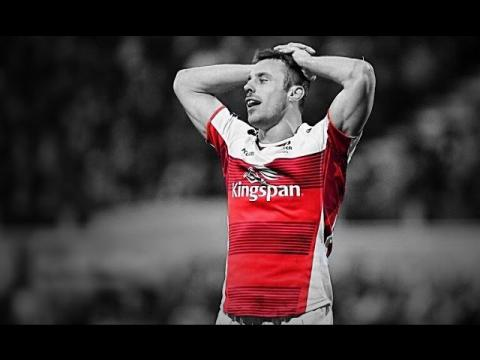 Tommy Bowe 'Double' vs Clermont