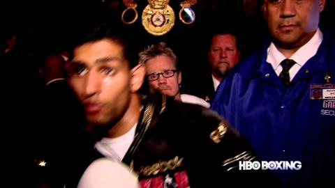 HBO Boxing News: Canelo vs. Khan Fight Overview