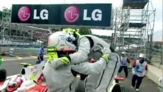 Formula 1 - Domination & Unpredictability - HD.