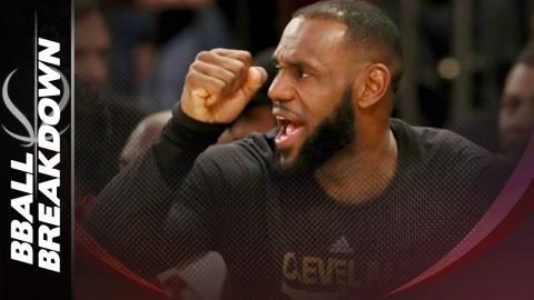 Effective NBA Basketball On Court Communication: Quick Hitters