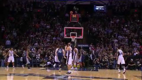 Top 10 Plays of 2014-2015: International Players