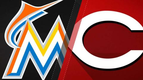 7/22/17: Realmuto propels the Marlins to a 5-4 victor