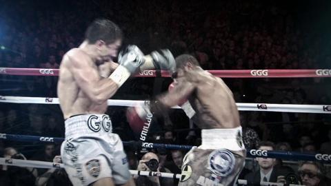 BAD: Lemieux vs. Stevens (HBO Boxing)