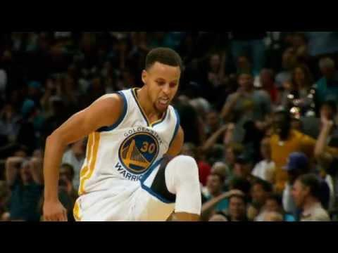 Best of Phantom: Steph Curry in Charlotte