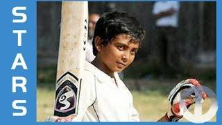 Coming Soon On Trans World Sport....Future Cricket Star Prithvi Shaw