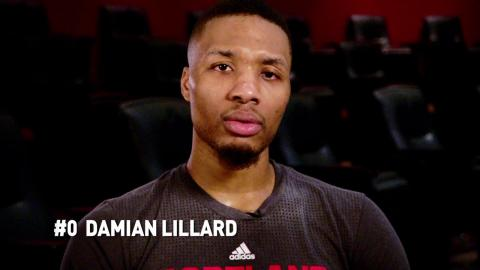 All-Access: Blazers Preparing for the Playoffs