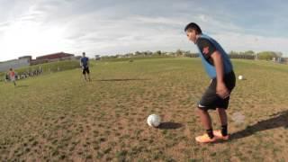 OP Soccer 2015 | Bloopers