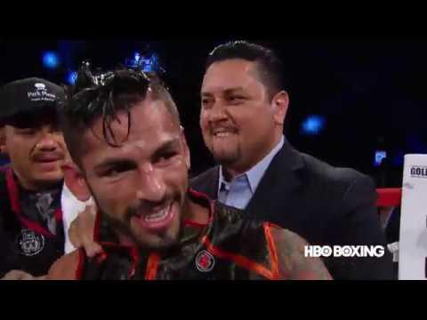 Jorge Linares vs. Luke Campbell: WCB Highlights (HBO Boxing)
