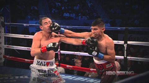 Humberto Soto vs. Antonio Orozco: HBO Boxing After Dark Highlights