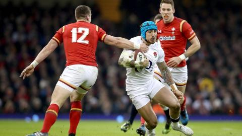 Second half highlights: Wales v England | RBS 6 Nations