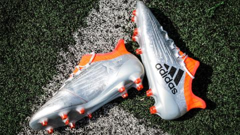 ADIDAS X16.1 - Test & Review