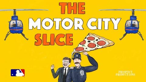 Motor City Slice: Morris on moment after winning WS