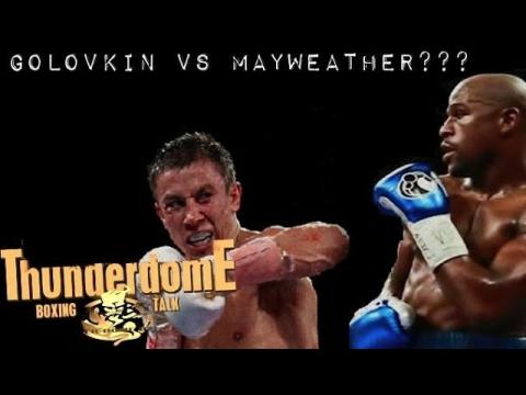 Can Floyd Mayweather Beat Gennady Golovkin ?? Mayweather vs GGG !! Who Would Win ?