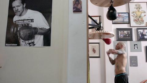 The Buzz: Cotto vs. Ali Kickoff Press Conference (HBO Boxing)