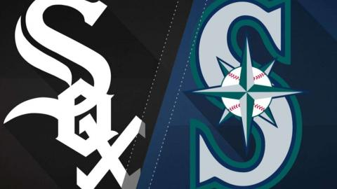 5/21/17: Hot start helps White Sox roll to 8-1 win