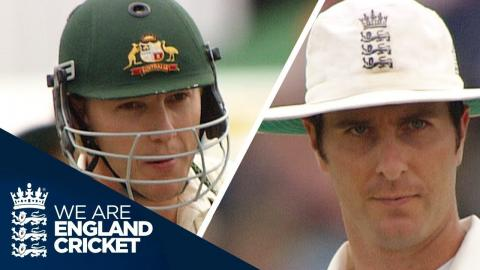 2005 Ashes: Old Trafford Test Goes Right Down To The Wire - Full Coverage