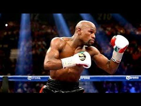 Floyd Mayweather Hinting At Who He Fights In Sept. 2015 ?? What Opponent Do You Want To See ?