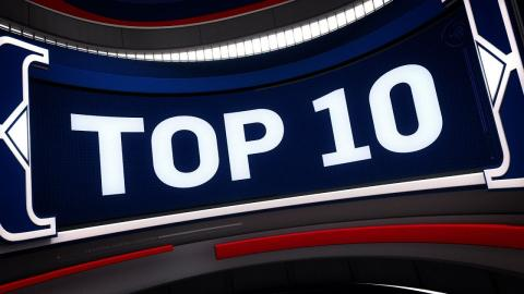 Top 10 Dunks of March 2017!
