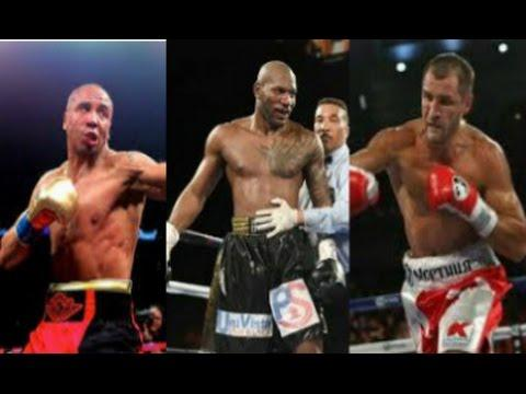 Andre Ward vs Yunieski Gonzalez @ 175lb !?!? Sergey Kovalev vs Andre Ward Fight Early 2016 !?!?
