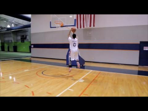 How To: Basketball Post Moves - Part 2