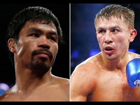 Manny Pacquiao Hate & Double Standards ! Jeff Horn Crawford Spence Ward Golovkin & Kovalev Pt2